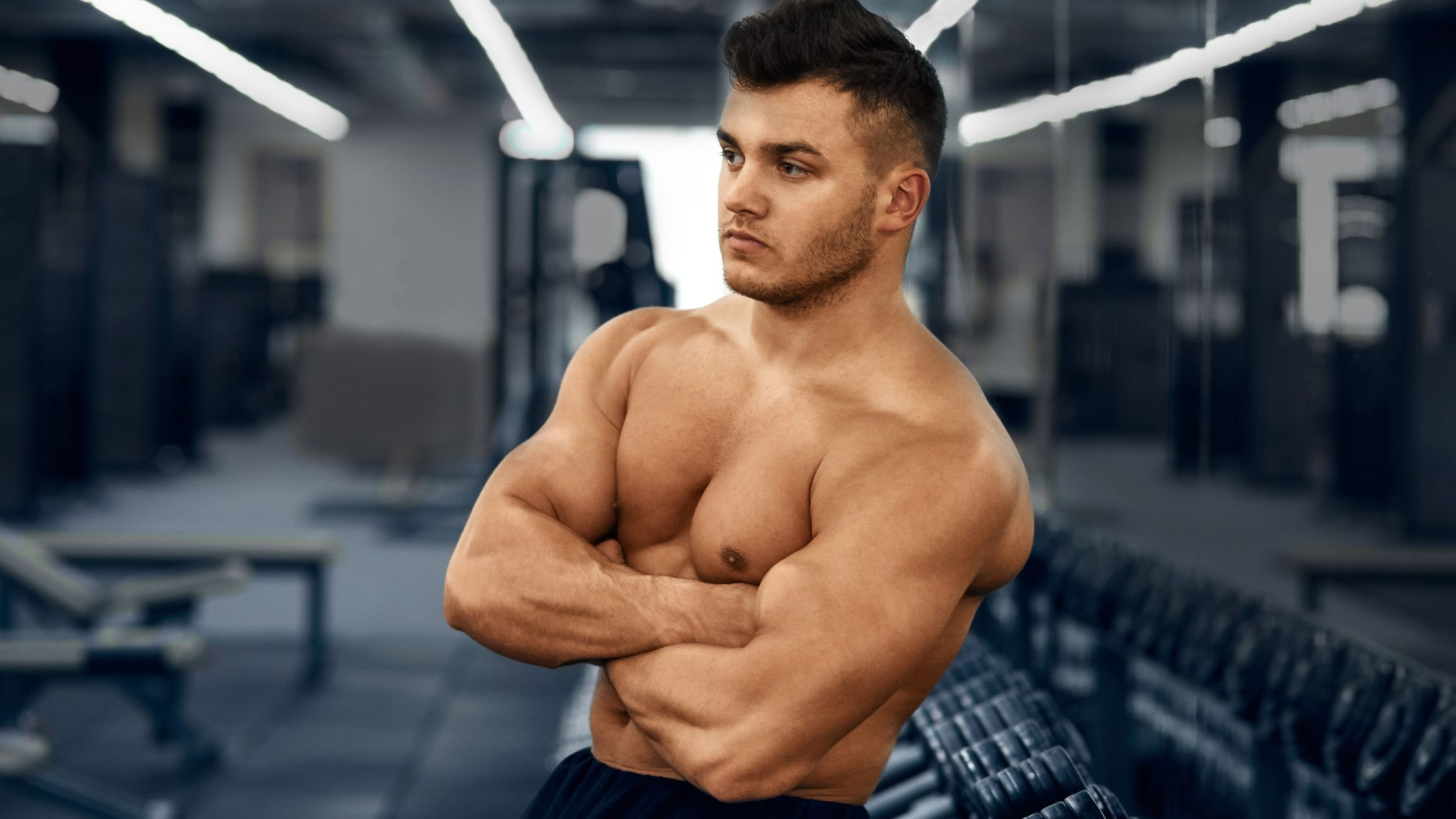 Muscle Gain Diet Indian
