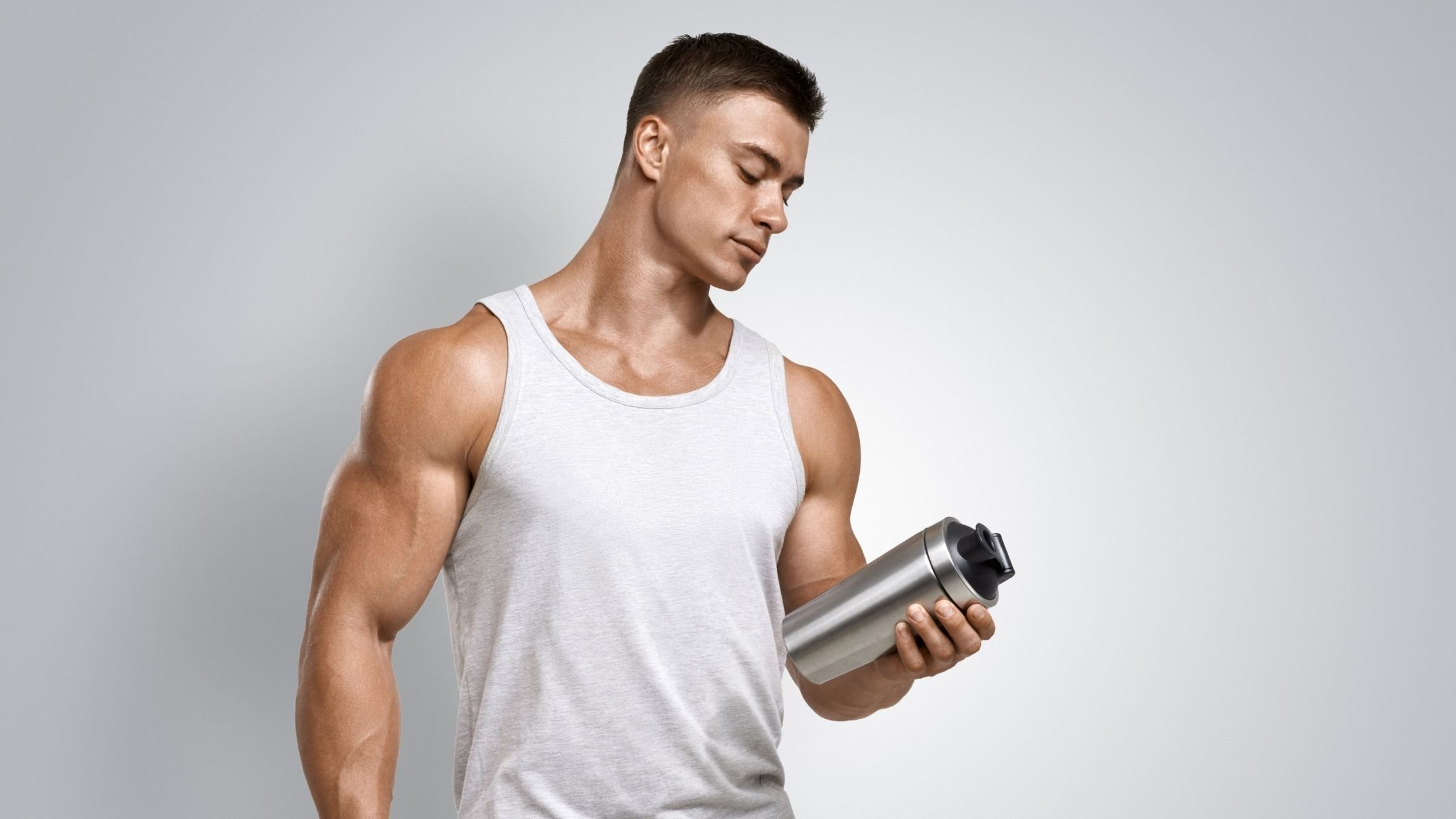 When to Drink Whey Protein
