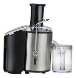Pulp Ejecting Juicer