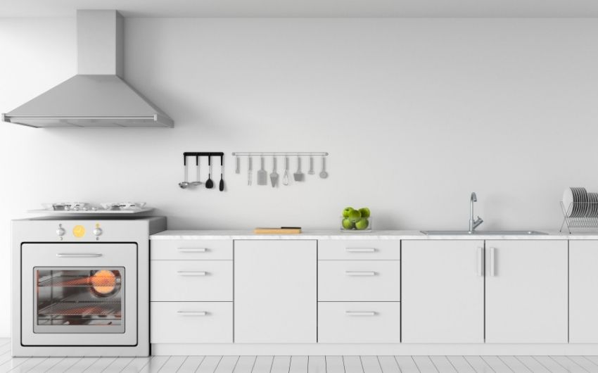 Is Chimney Necessary in a Kitchen