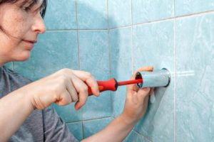 Scaling on plumbing fixtures and appliances