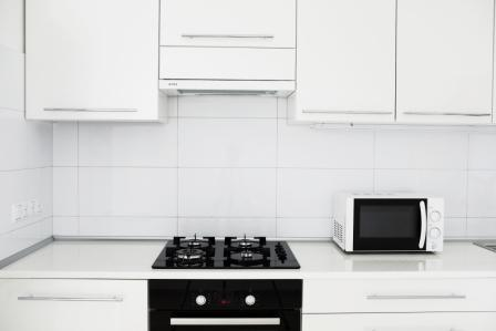 Suction Capacity of Your Kitchen Chimney