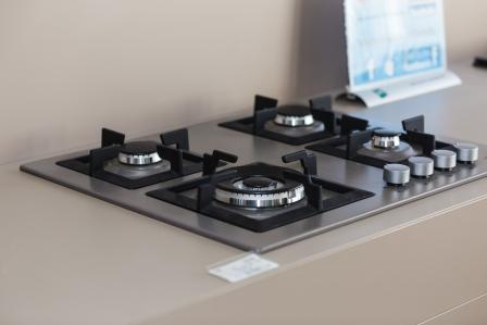 The Type of Stove in Your Kitchen
