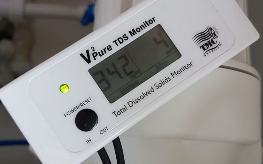 What Is TDS In A Water Purifier