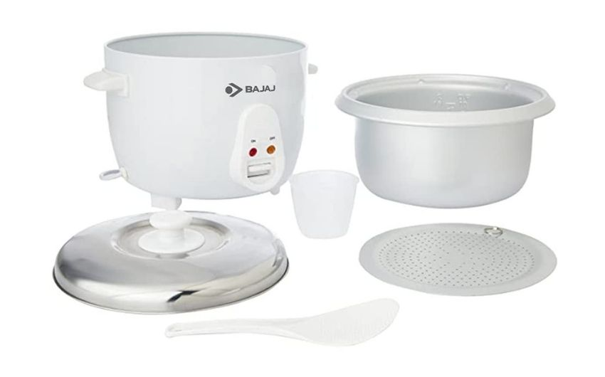 Different Types of Electric Rice Cookers