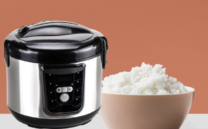How to Use an Electric Rice Cooker