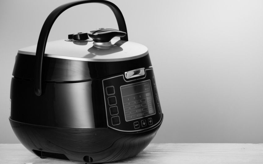 What is an Electric Rice Cooker